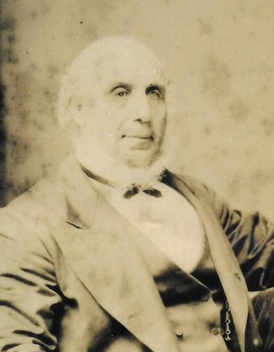 Early new zealand jewish settler  solomon levy