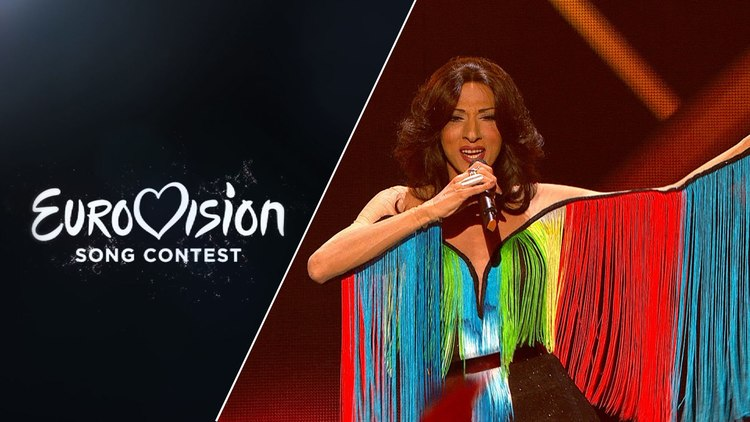 Dana International gana Eurovisión